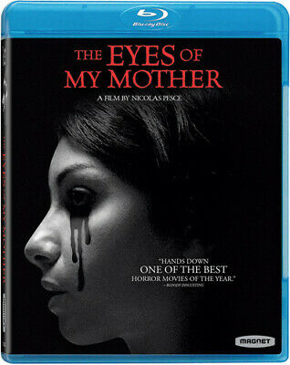 Eyes Of My Mother (2017, REGION A Blu-ray New)