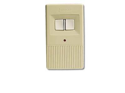 Linear Security Solutions D-22B 2-ch 2-button Transmitter Handheld