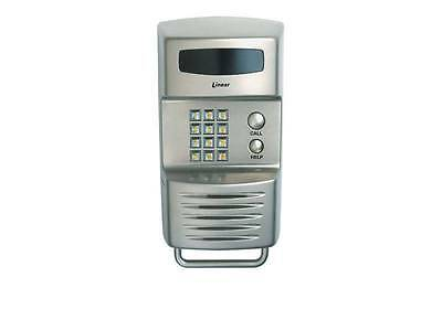 Linear RE-1N Residential Telephone Entry System Security Systems