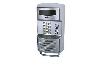 Linear RE-1S Residential Telephone Entry System Access Control