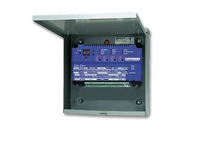 Linear CAB-3 Telephone Entry Metal Outdoor Cabinet Access Control
