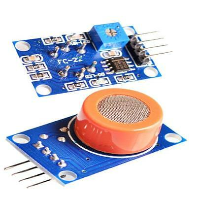 MQ-3 alcohol sensor module alcohol ethanol gas detection alarm for Arduino UJ