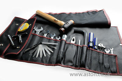 Aston Martin Db5 Toolkit Complete