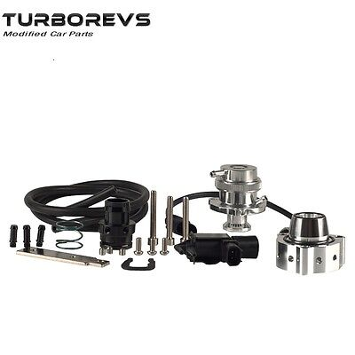 New Dump Blow Off Turbo Valve For Audi A3 A4 Vw Golf Sirocco 1.8T & 2.0T Engines