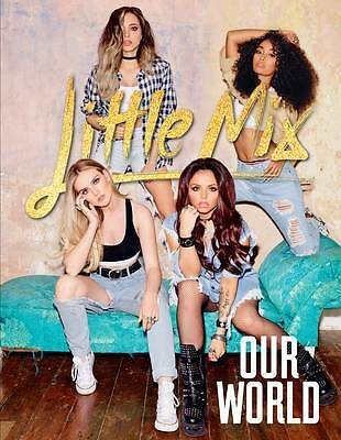 Our World, Little Mix