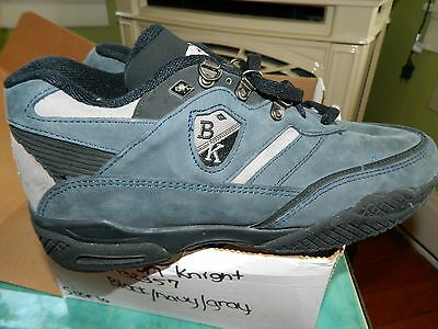 eb7c815bfb8 BRITISH KNIGHTS HIKING Shoes # M32357 / US Men size: 10 / Korea / Deadstock