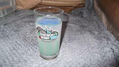 126th Kentucky Derby 2000 Glass The New Gate 1 at Churchill Downs