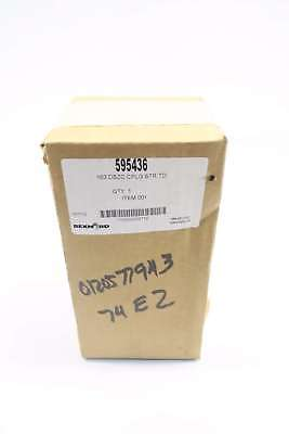 New Rexnord 595436 163.dbzc.cplg Str Td Coupling D552727