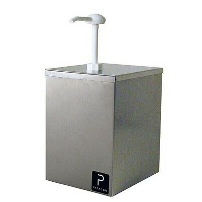 Paragon 5010200 Pro Series Condiment Dispenser NEW