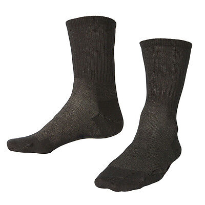 Socks with 12 Percent Silver Thread, Helps Keep Feet Nice & Warm, Controls Odour