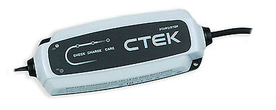 Ctek CT5 Start/Stop Batterieladegerät