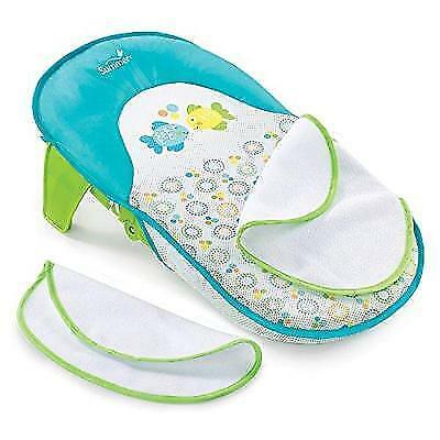 Summer Infant Bath Sling with Warming Wings New