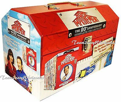 Home Improvement: The 20th Anniversary Complete Series Collection Box Set (DVD)
