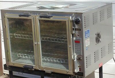 Deluxe  Bakery Oven / Proofer
