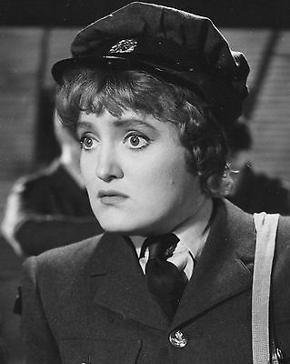 """Patsy Rowlands Carry On 10"""" x 8"""" Photograph"""