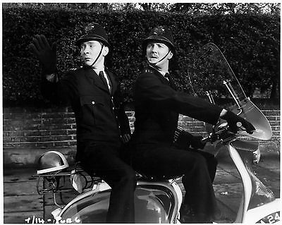 """Carry On Constable Film Still 10"""" x 8"""" Photograph no 4"""