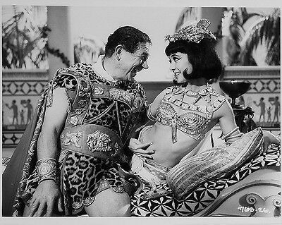 """Carry on Cleo Film Still 10"""" x 8"""" Photograph no 19"""