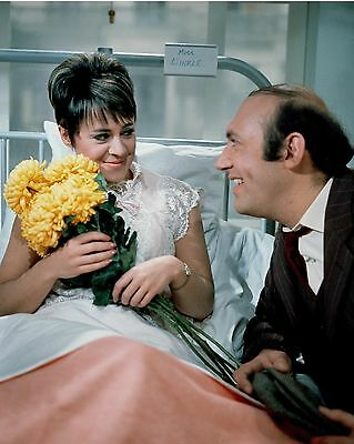 """Carry On Doctor Film Still 10"""" x 8"""" Photograph no 17"""