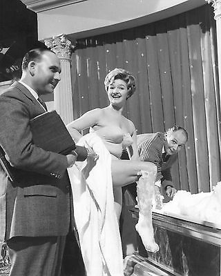 """Joan Sims Carry On Films 10"""" x 8"""" Photograph no 1"""