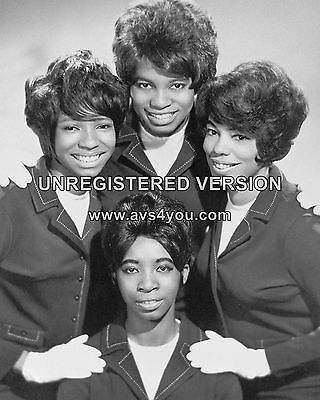 """The Lovettes 10"""" x 8"""" Photograph no 1"""