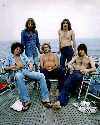 "The Eagles 10"" x 8"" Photograph no 2"