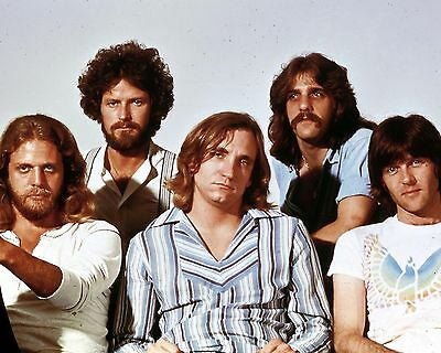 "The Eagles 10"" x 8"" Photograph no 3"
