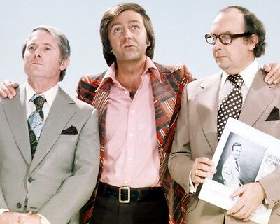 """Morecambe and Wise 10"""" x 8"""" Photograph no 8"""