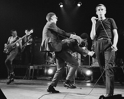 "The Specials 10"" x 8"" Photograph no 4"
