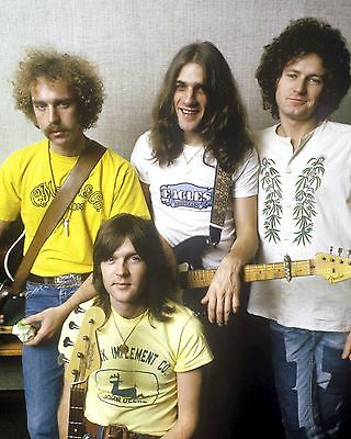 "The Eagles 10"" x 8"" Photograph no 13"