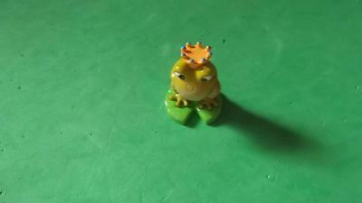 "Shrek King Harold As A Frog Figure 2"" From 2006"