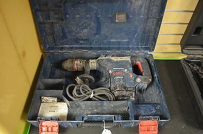 """*Bosch 11264EVS 1-5/8"""" Corded Electric Rotary Hammer Drill w/ Case"""