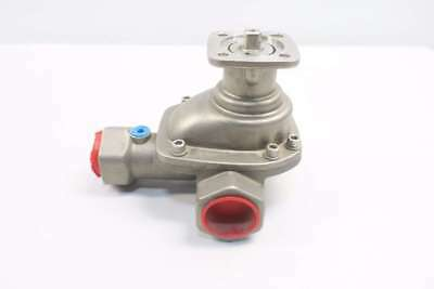 New Armstrong F3040 040 F3 Ecsen Emech Hot/cold Water Mixing Valve D553556