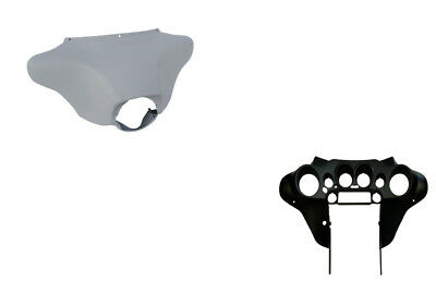 Outer and Inner Fairing for 96-13 Harley Touring - Street Glide, Ultra, Electra