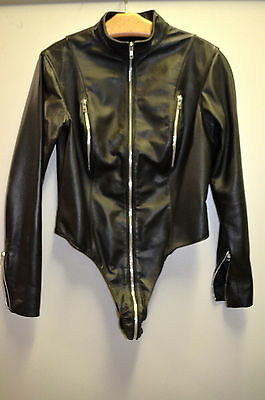 North Bound Leather 100% LederCS 2 Gr XL Pos 55