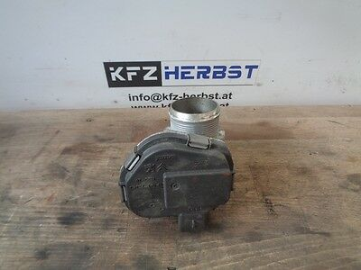 Drosselklappe Ford Tourneo Connect CHC 28275019 1.6 TDCi 70kW TZGA 95705