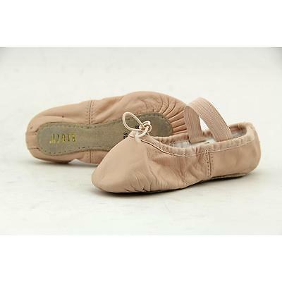 Bloch Dansoft Toddler US 9 W Pink Dance Pre Owned  1034