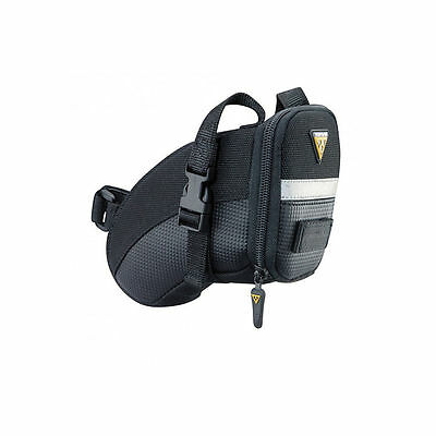 Topeak Aero Wedge Pack - Strap - Saddle Bag
