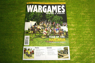 WARGAMES, SOLDIERS & STRATEGY MAGAZINE Issue 89