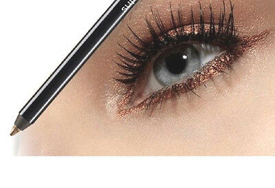 AVON Mark langanhaltender Gel- Eyeliner rich copper mit WOW- Effekt