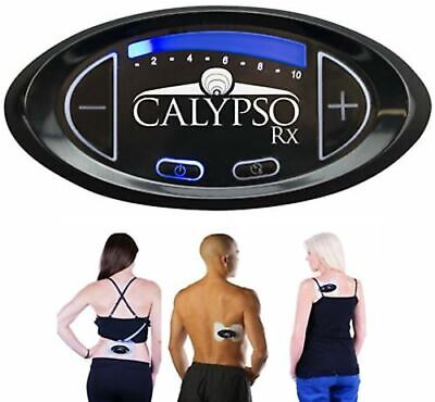 Viatek Calypso Rx Natural Muscle Pain Relief Electrical Stimulation Circulation