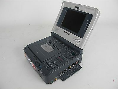 Sony GV-D1000 Digital Video Cassette Recorder Walkman NTSC MiniDV