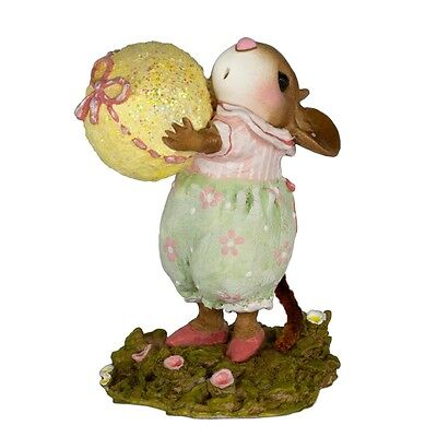 Wee Forest Folk M-606 Awesome Egg!