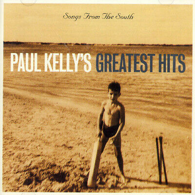 Kelly, Paul : Songs From the South - Greatest Hits CD