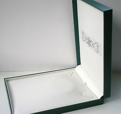 Luxury  Box For Necklace Pendant Pearls Or Chain