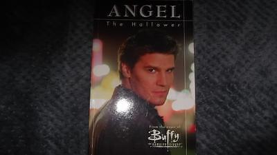 Buffy the Vampire Slayer Angel The Hollower Graphic Novel First Edition 2000