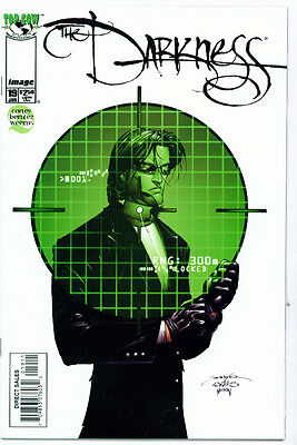 |•.•| DARKNESS (VOL.1) • Issue 19 • Top Cow / Image