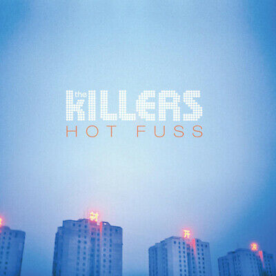 The Killers : Hot Fuss CD (2004) Value Guaranteed from eBay's biggest seller!