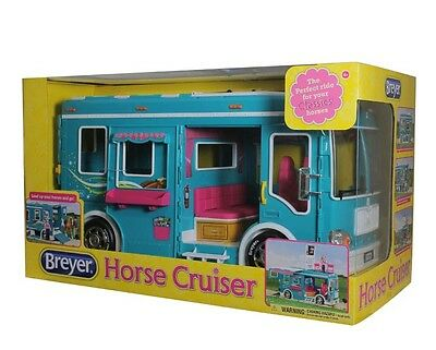 Breyer Horse 62044 Horse Cruiser New
