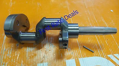 Thermo King 22-586  Crankshaft X426 Crank Shaft Compressor M-22-586 X418 OEM NEW