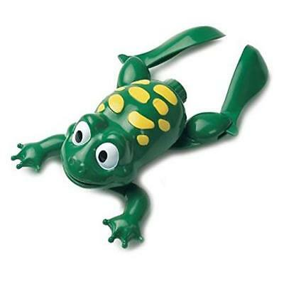 Swimming Frog Bath Toy New